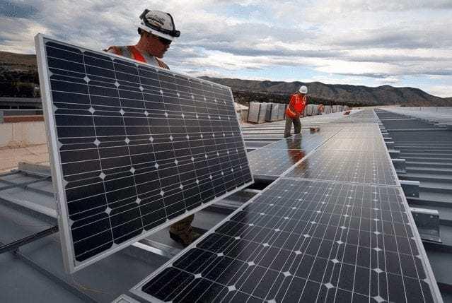 PPE 2019 : la place du photovoltaïque
