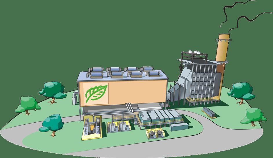 Bioénergies dans la PPE 2019