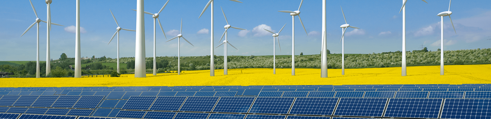 EnR ou énergies renouvelables