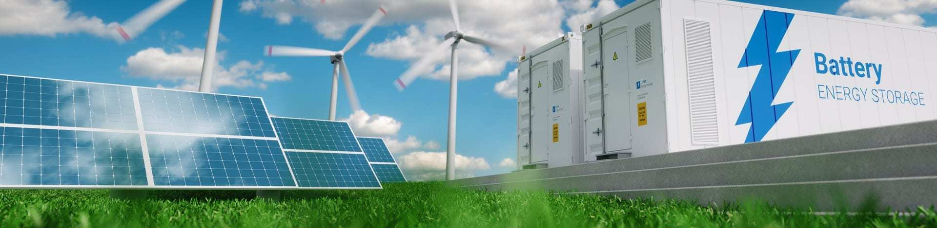 The potential for energy flexibility and energy storage