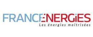 Logo Francenergies