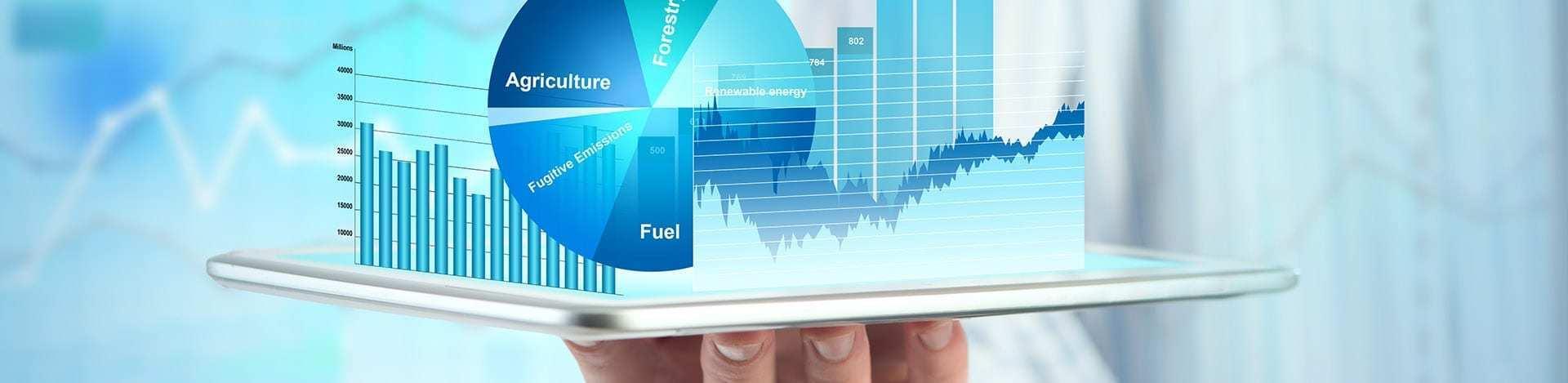 Subvenciones de los proyectos de eficiencia energética
