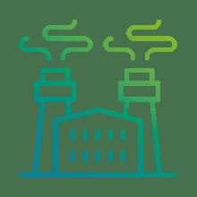 Clientes: Plantas industriales