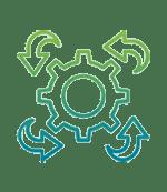 Retar las necesidades en energía necesarias para fabricar el producto y replantearse el proceso blanco