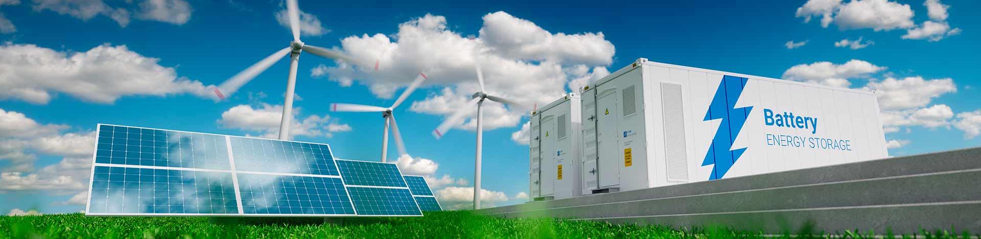 Le potentiel de la flexibilité énergétique et du stockage de l'énergie