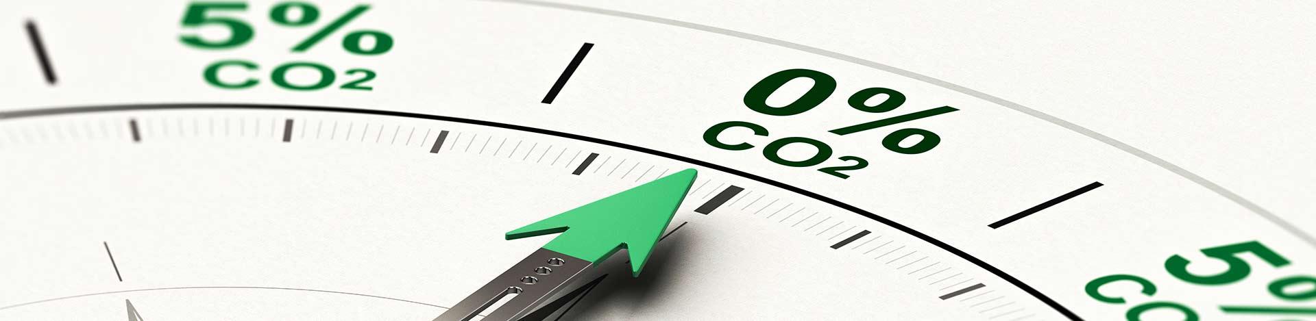 Réduction des émissions CO2 et du coût de l'énergie