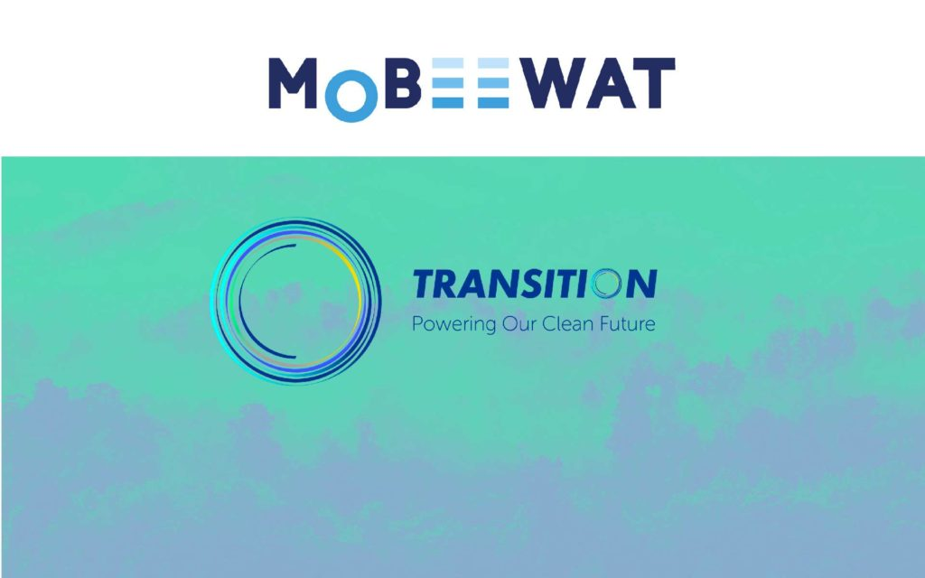 Mobeewat sera présent au Forum Transition 2019