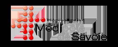 Logo Hopital prive medipole de savoie