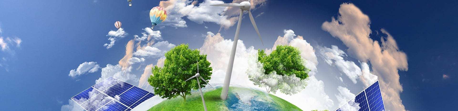 Livres blancs d'Orygeen sur la Performance Énergétique