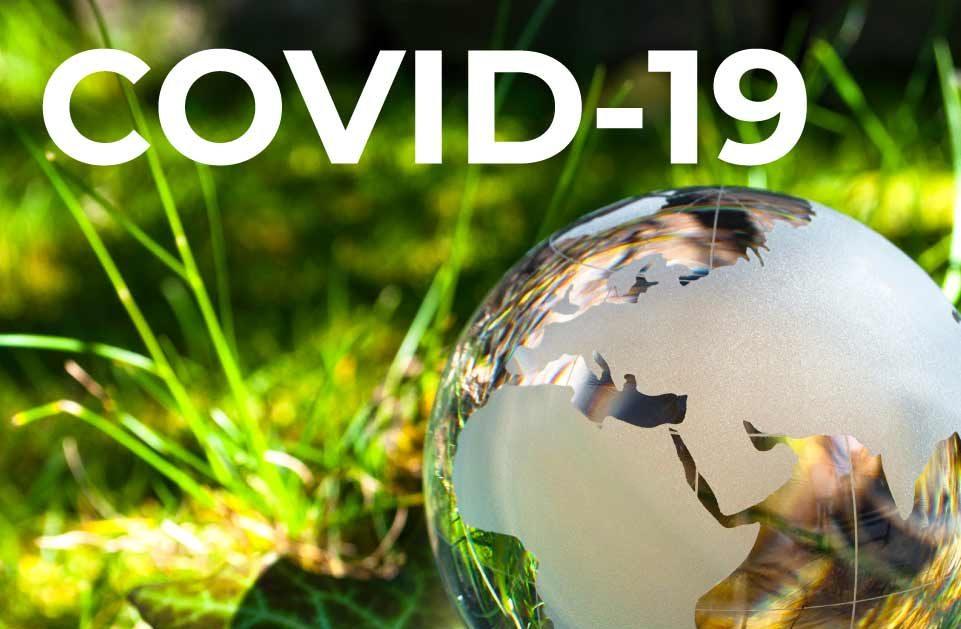 COVID-19 ou l'urgence absolue de bâtir un monde nouveau