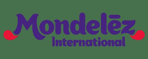 Logo Mondeléz International