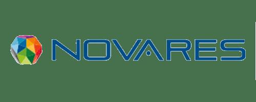 NOVARES Logo