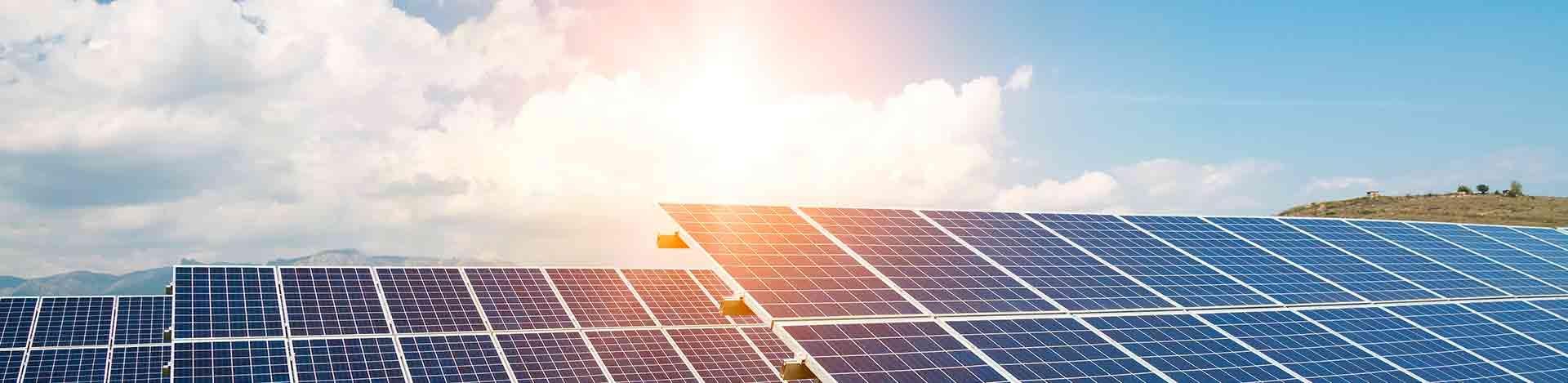 Sunvie, design and development of solar installations