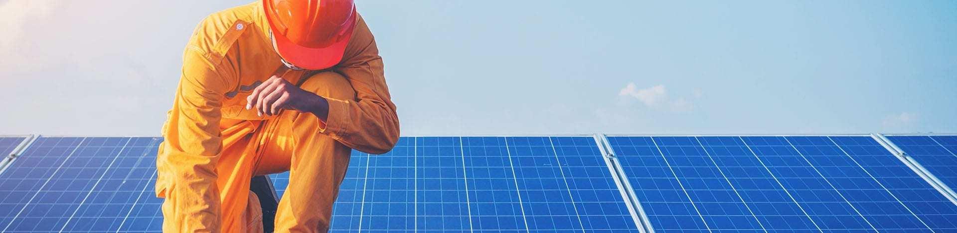 Installation d'une Solution pour Améliorer la Performance Énergétique
