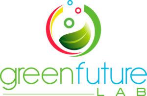 Logo Green Future Lab - Think tank dédié à la lutte contre le réchauffement climatique