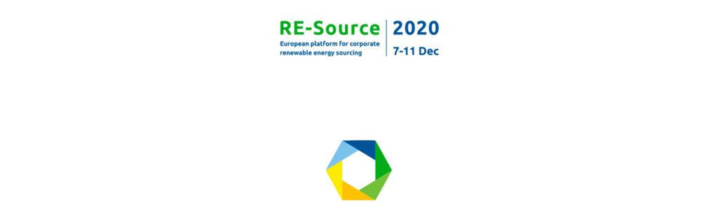 RE-Source 2020 du 7 au 11 décembre