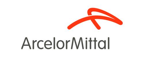 ARCELOR logo