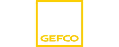 Logo GEFCO