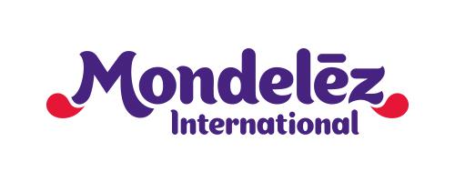 Logo Mondelèz