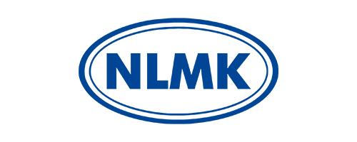 Logo NLMK