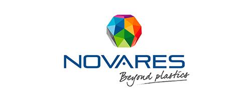 Logo Novares