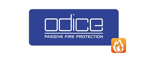 ODICE logo