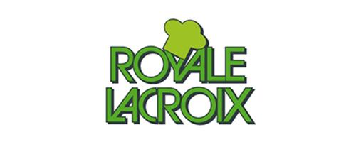 Logo Royale Lacroix