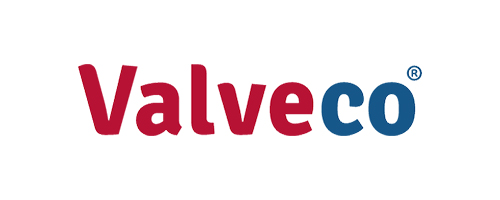 Valveco logo