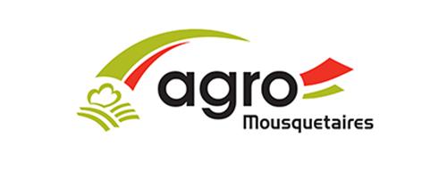 Logo Agro-Mousquetaires