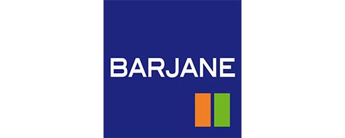 barjane logo