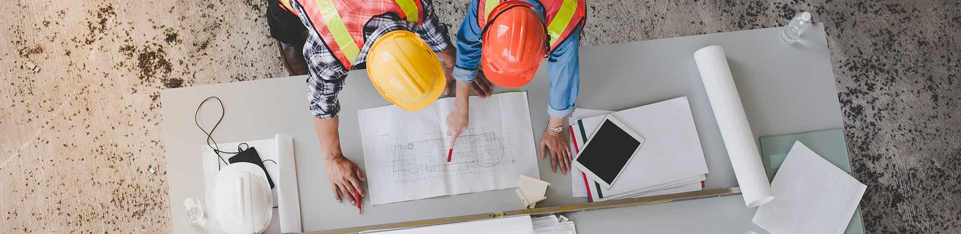 Étude de faisabilité, conception et ingénierie