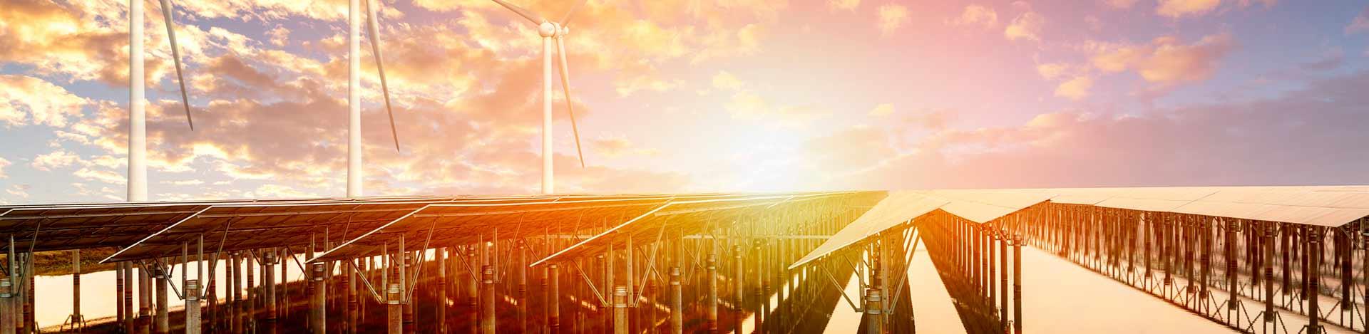 Développer l'électricité renouvelable