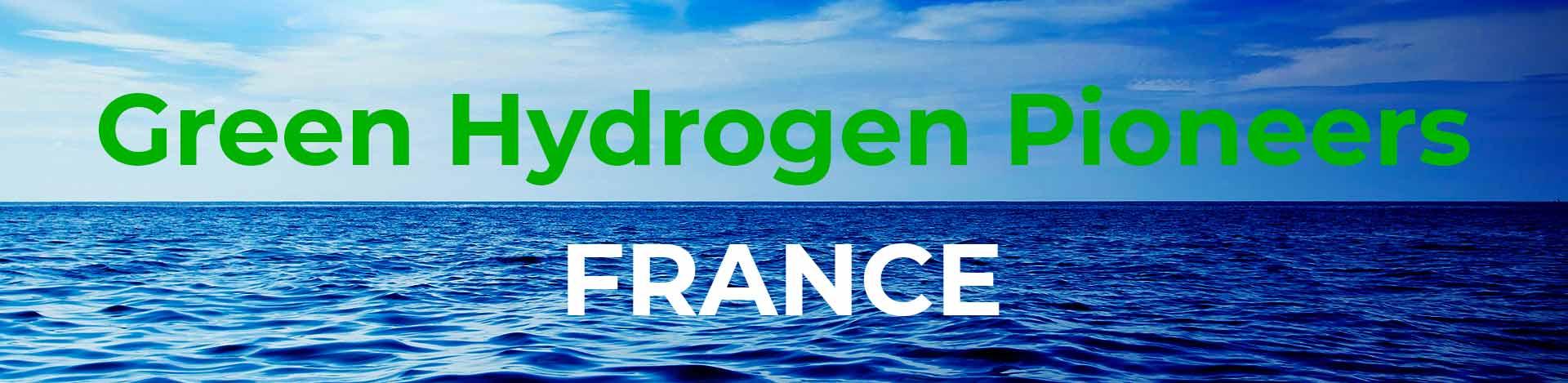 Green Hydrogen Pioneers France