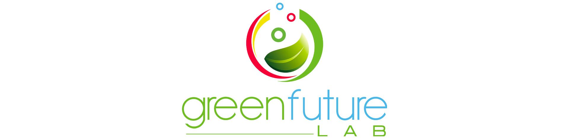 Logo GreenFuture Lab