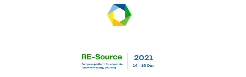 RE-Source 2021 du 14 au 15 octobre 2021